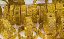 Giá vàng ngày 27/8: Vàng lao đao sau phát biểu của Chủ tịch Fed