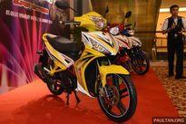 Xe côn tay giá rẻ SYM Sport Rider 125i chỉ 30 triệu đồng