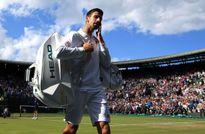 Djokovic tiết lộ nguyên nhân thua sốc tại Wimbledon
