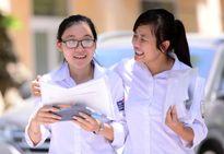 'Không thí sinh nào được rút hồ sơ để nhập học trường khác'