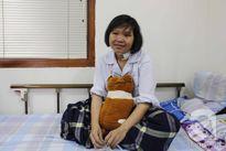 Thêm một người mẹ từ chối điều trị ung thư máu để cứu đứa con 26 tuần trong bụng