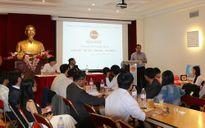 Sinh viên Việt Nam tại châu Âu: Liên kết – Trí tuệ - Văn hóa- Tỏa sáng