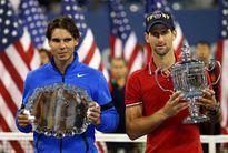 Bốc thăm US Open: Nadal lại cùng nhánh Djokovic