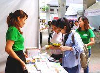 Đà Nẵng: Rộn ràng ngày hội khởi nghiệp
