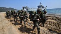 Triều Tiên táo tợn dọa ngắm bắn chính xác Mỹ, Hàn