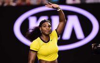 Serena Williams: Quyền lực đen ở US Open