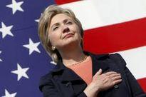 Hillary Clinton được cập nhật thông tin tuyệt mật về nước Mỹ
