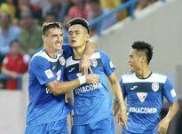 'Lên đỉnh' V.League, Than Quảng Ninh sáng cửa vô địch