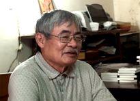 Nhà thơ Nguyễn Duy: Báo Điện tử Tổ Quốc những ngày mở đầu…
