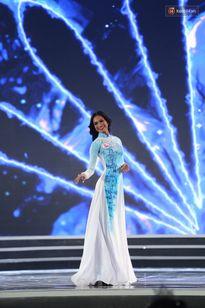 Chung kết HHVN: H'ăng Niê - Thí sinh mà mỗi khi ra sân khấu là khán giả lại vỗ tay 'rần rần'