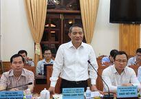 Ưu tiên triển khai cao tốc Quảng Ngãi - Quy Nhơn