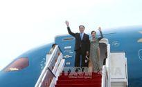 Làm sâu sắc hơn quan hệ Đối tác chiến lược Việt Nam - Singapore