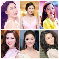 Đêm nay, nhan sắc nào sẽ lên ngôi Hoa hậu Việt Nam 2016?