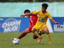 Khánh Hòa đụng HAGL ở bán kết VCK giải U15 quốc gia 2016