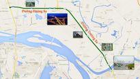Hà Nội chỉ định gắn biển tên cho 26 đường, phố mới