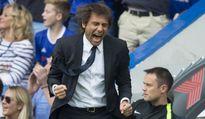 Lửa Conte đốt nóng Chelsea, nhưng...