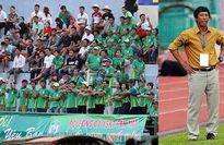 Vòng 23 Toyota V-League 2016: Hải Phòng mất ngôi ở thế cờ tàn