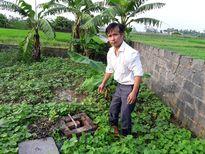 12.000 dân 'đội đơn' phản đối dự án nhà máy nước sạch phục vụ KCN Phú Nghĩa