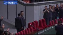 'Đoàn Thanh niên Cộng sản Kim Nhật Thành' đổi tên thành 'Đoàn Thanh niên Kim Châng In'