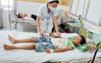 Bà Rịa-Vũng Tàu: Số ca sốt xuất huyết tăng trên 1.300, 1 người tử vong