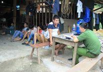 42 ngày đêm truy bắt trùm lâm tặc ở Lâm Đồng