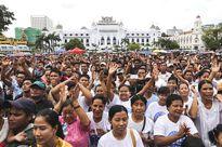 Cơ hội hòa giải dân tộc cho Myanmar