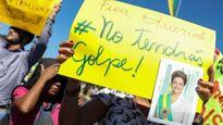 Tổng thống Brazil trước nguy cơ bị bãi nhiệm