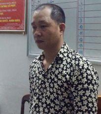 """Chiến công triệt phá băng giang hồ khét tiếng của """"ông trùm"""" Nam Định"""