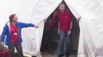 6 nhà khoa học NASA hoàn thành năm đầu tiên sống trong căn cứ giả lập sao Hỏa, đặt ở đảo Hawaii