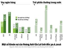 Hoàng Anh Gia Lai: Xoay nợ, nợ xoay
