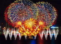 Lễ Quốc Khánh 2/9/2016: TP.HCM sẽ bắn pháo hoa ở 2 địa điểm
