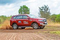 Đánh giá Ford Everest Trend 2016: Giá cao liệu có đáng 'đồng tiền bát gạo'?