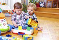 Nguyên nhân ít biết khiến bé dễ ốm khi bắt đầu đi nhà trẻ