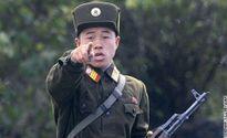 Triều Tiên lên án Hội đồng Bảo an LHQ chỉ trích 4 vụ phóng tên lửa