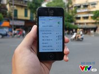 Sử dụng wifi miễn phí quanh Hồ Gươm như thế nào?