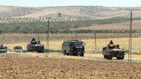 """Mỹ hoan nghênh TNK và người Kurd """"ngừng bắn"""""""