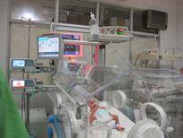 Con trai sản phụ từ chối điều trị ung thư để sinh con đã tăng cân và chuẩn bị ra viện