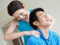 Cách xoa bóp bấm huyệt giúp giảm đau vai gáy hiệu quả