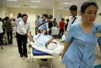 Nghỉ lễ 2/9, TP.HCM yêu cầu báo cáo tai nạn, ngộ độc, dịch bệnh hàng ngày