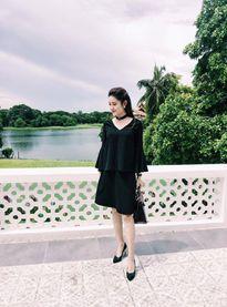 Du lịch 2/9: Mix đồ hợp mốt, chụp ảnh mê ly như hoa hậu Việt