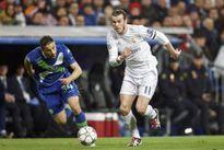 MU rục rịch nhòm ngó Gareth Bale