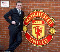 Rooney đã tính đến thời gian nghỉ hưu