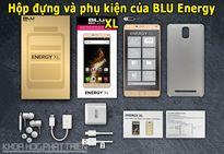 Smartphone Mỹ màn hình 6 inch, pin 5.000 mAh, giá 6,66 triệu đồng