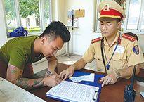 Ninh Bình: Phạt nghiêm vi phạm xe khách, TNGT giảm