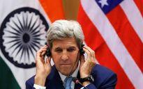 Ngoại trưởng Mỹ: Quân sự không phải là giải pháp cho vấn đề Biển Đông