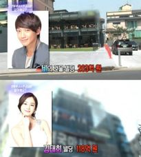 Bi Rain và Kim Tae Hee – cặp đôi giàu nhất Kbiz