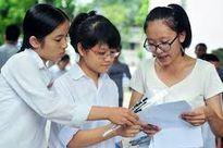 Các trường khối sư phạm công bố điểm chuẩn NV2
