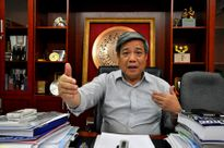 GS.TSKH. Vũ Minh Giang: Hành trình tìm kiếm đỉnh cao khoa học nhiều gian nan