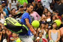 Điểm tin thể thao 05/09: Nadal cay đắng rời US Open, Cơ thủ Việt Nam gây sốc tại World Cup billiards
