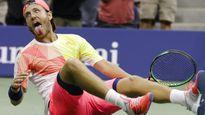 Lucas Pouille - tay vợt vừa khiến Nadal ôm hận là ai?